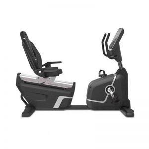 دوچرخه ثابت پشتی دار کلاس فیت مدل 3100s