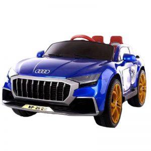 ماشین شارژی آئودی مدل 2022