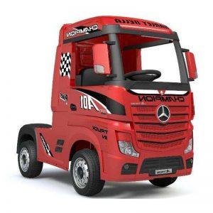 ماشین شارژی کامیون بنز مدل آکتروس فول آپشن