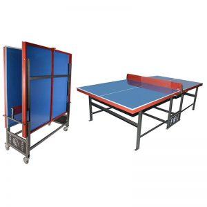 میز پینگ پنگ شیشه ای المپیک اسپرت مدل پارکی (P)