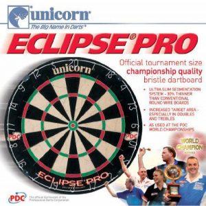 تخته دارت يونيکورن مدل Eclipse Pro