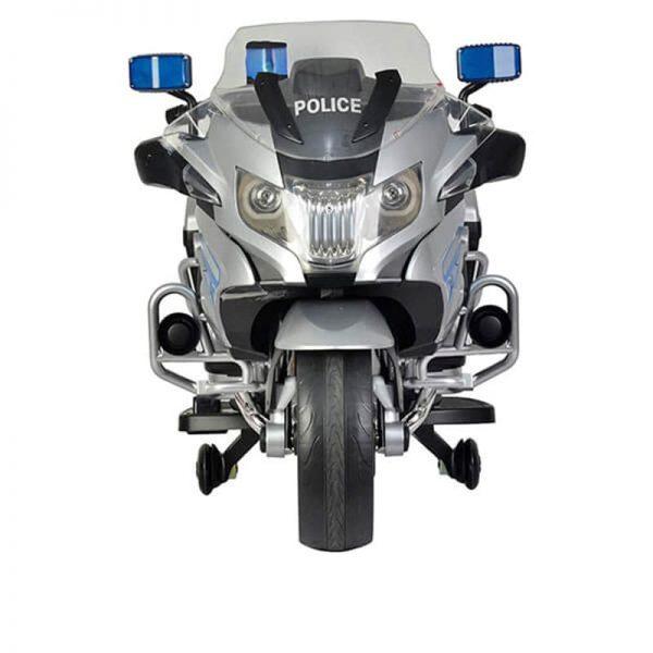 موتور شارژی پلیس بی ام و مدل R1200-RT