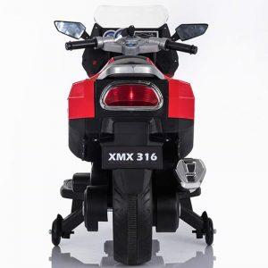 موتور شارژی مدل XMX-316