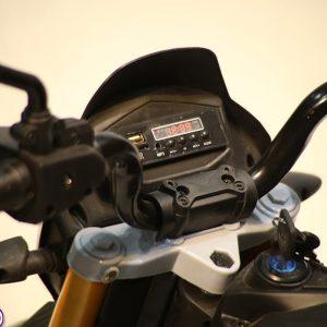 موتورشارژی مدل aprilia 900